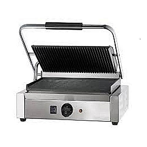Industrial Single Co Tacf Grill Toasting Machine Rough And Smooth
