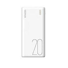 20000mAh QC Type-C Power Bank, used for sale  Nigeria