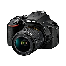 Nikon D5600 DSLR Digital Camera