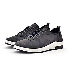 242daf8b0 Mens Sneakers----Sports Breathable Men  039 s Sneakers--