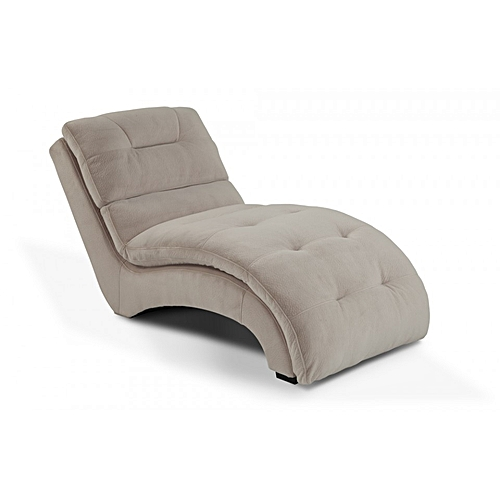 ASP CHAISE LOUNGE-BEIGE
