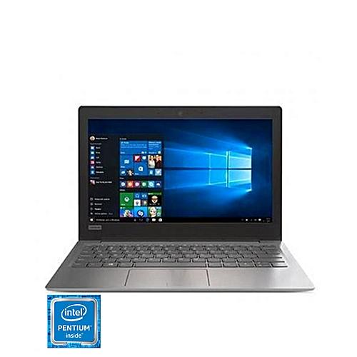 120S-14IAP Intel Pentium N4200 (4GB DDR4, 64GB EMMC) 14.0-Inch HD Slim Windows 10 Home Laptop - Mineral Grey