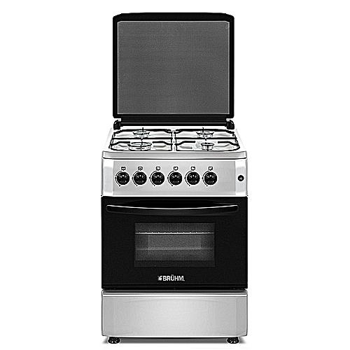 60 X 60 4-Burner Gas Cooker BGC-6640