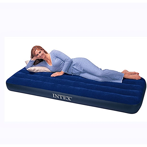 Intex Inflaible Single Bed