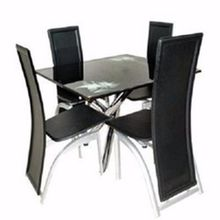 dining table set in nigeria. set of dinning,,,black dining table in nigeria