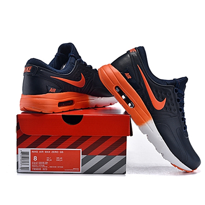 info for 9ed5c 2badd ... Air Max Zero QS Leather Sport Shoe