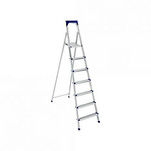 7 Step Anti -Skid Ladder