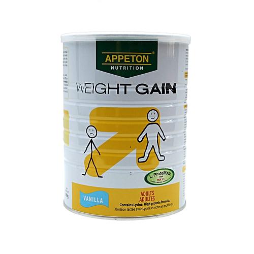 Weight Gain Adult Vaniila