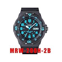 3005d3b39 Casio Men's Watches Waterproof Sports Electronic Watch
