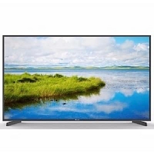 55-Inch Smart Full HD Television 55k305 (New Model) - Black