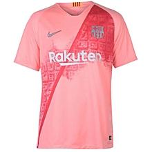 Nike FC Barcelona 17  18 Dry Squad Men  s Football Tracksuit ... 67baa5dd0