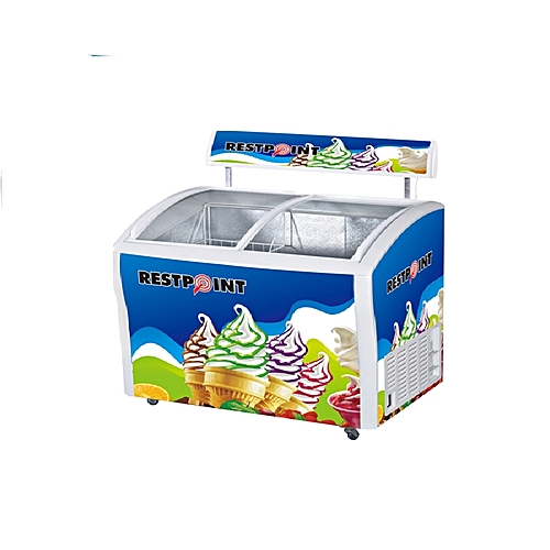 Ice Cream Display Freezer RP-300SDC