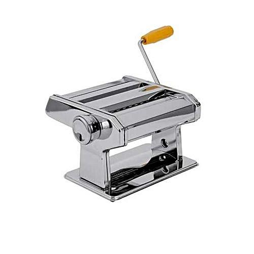 Pasta Making Machine - Silver