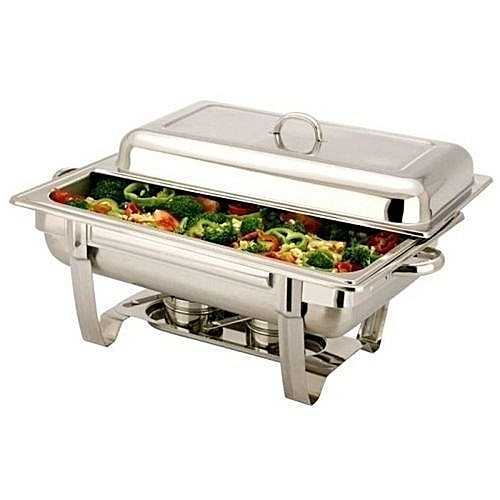 High Grade Anti Rust Stainless Steel Chafing Dish