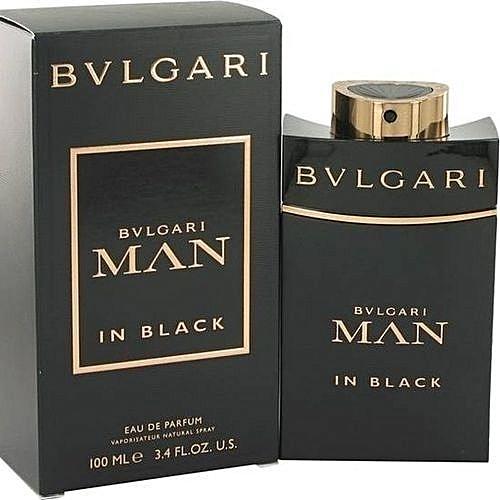 957830fe050 Bvlgari Bvlgari Man In Black 100ml EDP