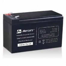 7.5 AH / 12V UPS Replacement Batteries