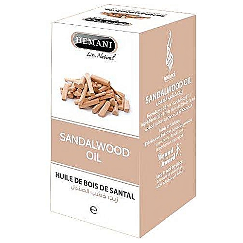 Sandalwood Oil -30ml