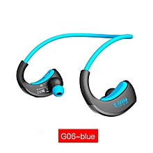 035ae012e88 Dacom ARMOR Waterproof Sport Wireless Earphones Headphone Bluetooth Earphone  Stereo Audio Headset With Handsfree Mic For