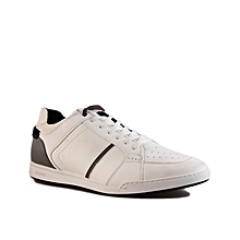 d50f2796bdc Men  039 s Sparkling Leather Trainers