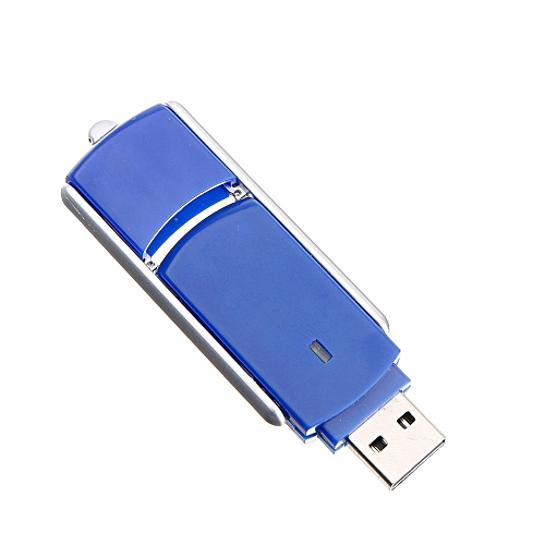USB2.0 64GB U Disk Rotating Color