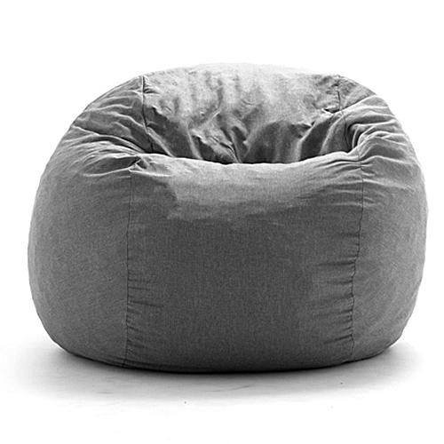 Bean Bag Chair - Grey