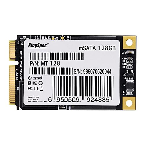 MSATA MINI PCI-E 128G MLC Digital Flash SSD Solid State Drive Storage Devices For Computer PC Desktop Laptop