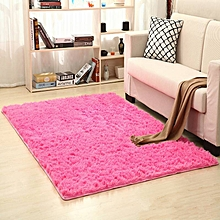Soft Long Plush Non Slip Carpet Floor Mats Rugs