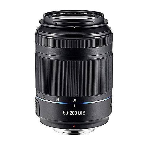 Samsung NX 50-200mm III F/4.0-5.6 OIS Zoom Camera Lens
