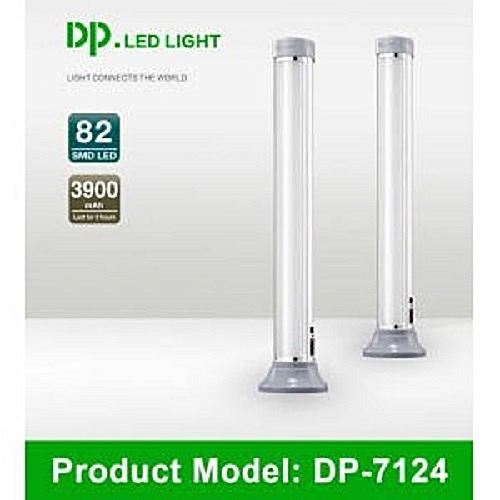 DP-7124 Led Light LED RECHARGEABLE EMERGENCY LIGHT