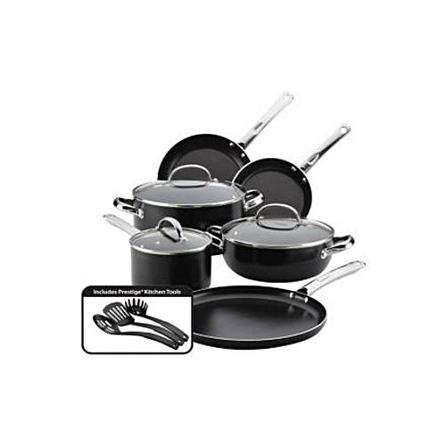 Farberware Buena Cocina 12pc cookware