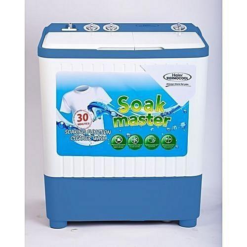 8KG Washing Machine -Semi-Automatic TLSA08
