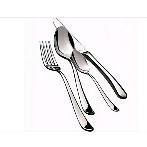 Cutlery Sets - 24 Pieces