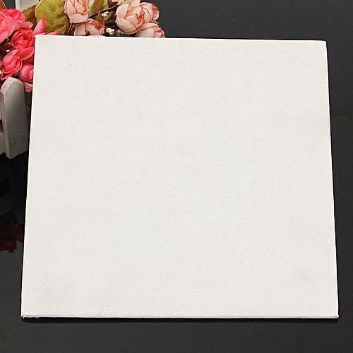 buy universal artist stretched blank canvas oil acrylic painting 100