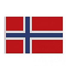 4dcda242fb8e Norway Country Flag 5ft X 3 Ft