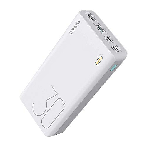Romoss  Power Bank 30000mAh