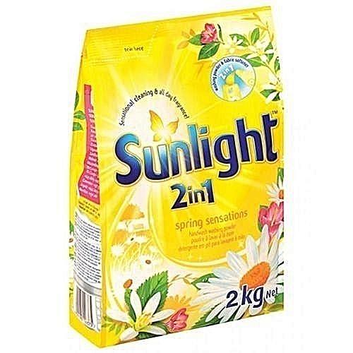 Detergent - 2kg X1