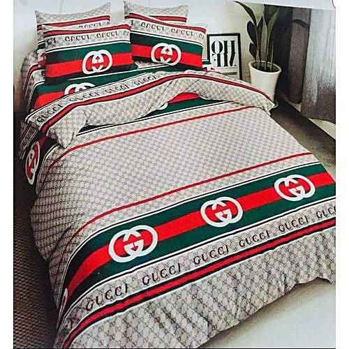Beautiful Bedsheet With Pillowcase.