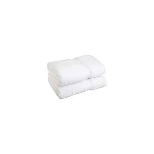 Two Set Of White Quality Towel