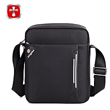 ce411717d8 Shoulder Bag Crossbody Bags For Men Oxford Fabric - BlackL