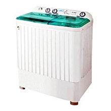 Haier Thermocool Washing Machine Semi-Automatic 10KG TLSA10B