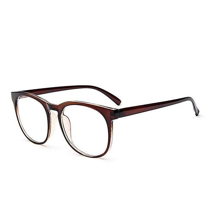 1f82f98049 Vintage Men Eyeglass Frame Glasses Retro Spectacles Clear Lens Eyewear For  Men