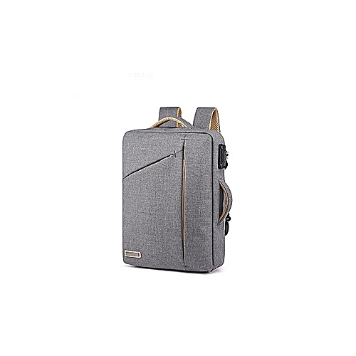Business Backpack Multi-function Anti-theft Computer Bag