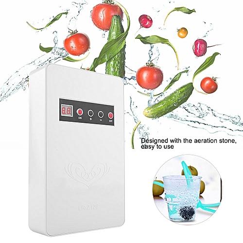Multifunctional Electric Sterilizer Disinfector For Fruit Vegetable Household 220V EU Plug