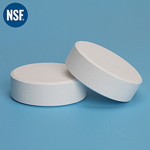 5piece Chlorine Tablet