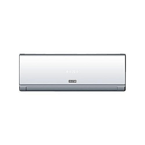 1.5HP Split Air Condition+Installation Kit -ASI12C SS