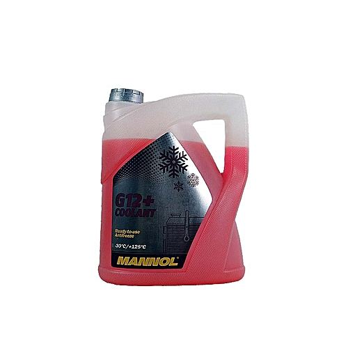 COOLANT G12 RED( Anti-freeze)