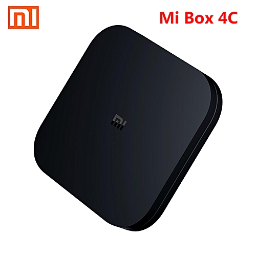 Xiaomi Mi Box Box 4C Android 7.1 1GB + 8GB - Black
