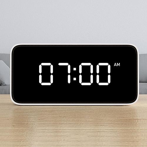 Xiaomi Xiaoai Smart Voice Broadcast Alarm Clock