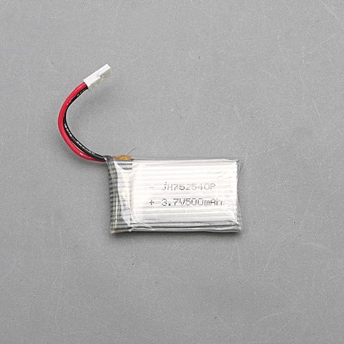 SYMA X5C X5SW 500mAh Battery Drone Battery Accessories 3.7V 500mAh