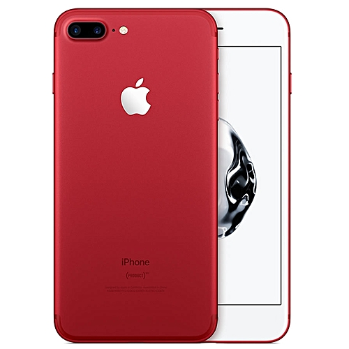 b60bcafcf Apple IPhone 7 Plus 128GB Smartphone - Red